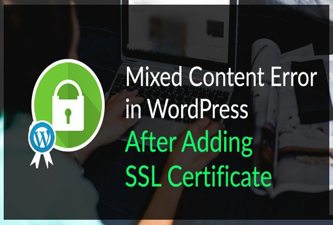 Fix SSL Insecure Content Issues of a WordPress Website